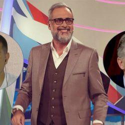 Jorge Rial festejó la candidatura de Román para pegarle a Macri