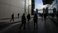 London business markets