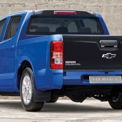 Chevrolet Colorado RS