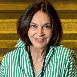 Laura Ocampo | Foto:Marcelo Escayola. Agradecimientos: DArA Galería de Diseño en Kalpakian Casa.