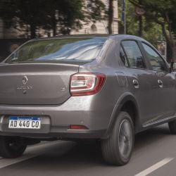 Renault presentó los nuevos Sandero, Logan y Stepway (Fotos: Prensa Renault)