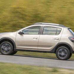 Renault Stepway - Fotos: Alejandro Cortina Ricci