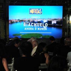 Riachuelo ahora o nunca, el documental de NOTICIAS | Foto:José Tolomei