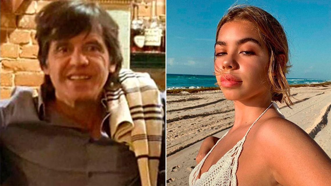 La palabra de Ricardo Biasotti, tras ser denunciado por abuso sexual por Anna Chiara del Boca