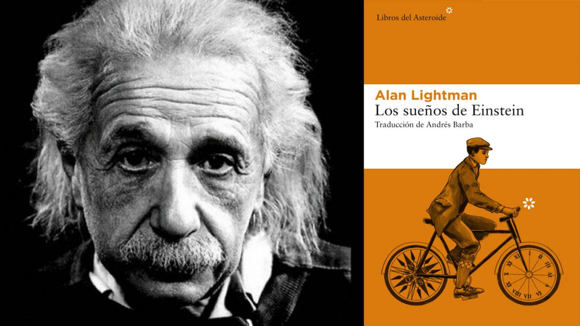 Los sueños de Einstein | Foto:Cedoc