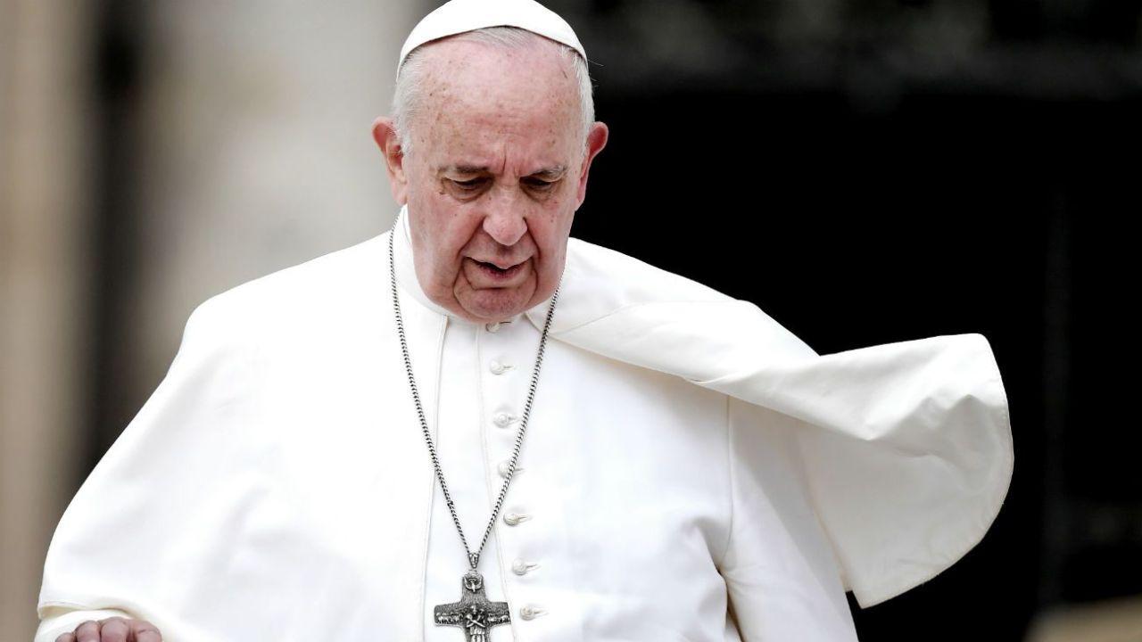 Papa Francisco | Foto:Cedoc