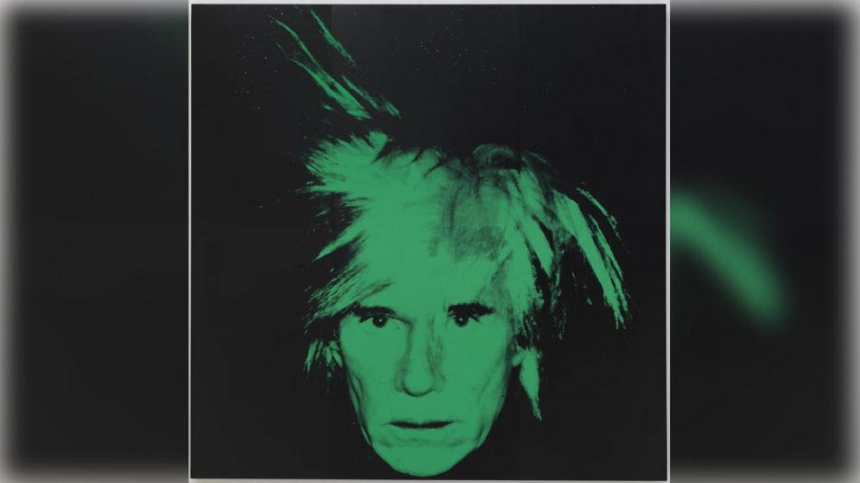 Andy Warhol—From A to B and Back Again 20191121