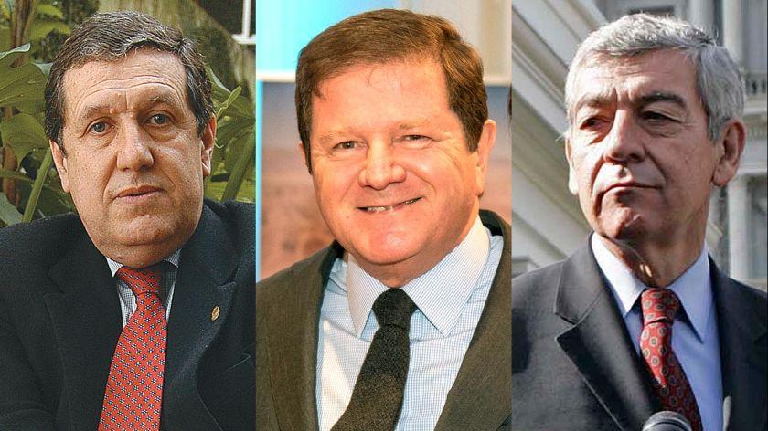 Macri ordena el regreso de sus embajadores políticos