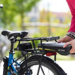 Las bicis eléctricas suelen tener costos algo más elevados que las comunes. Es importante averiguar cuánto cuestan los repuestos antes de comprarla.