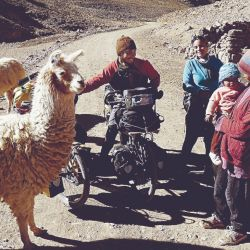Te aconsejamos qué precauciones debés tomar al andar en mountain bike a una altura superior a los 3.000 msnm.
