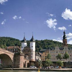 Las ciudades ocultas más hermosas de Alemania