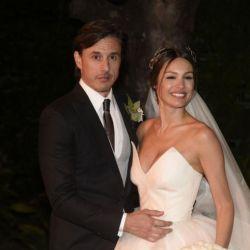 Los mejores looks del casamiento de Pampita y Roberto García Moritán