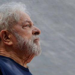 Lula libre | Foto:Cedoc