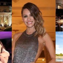 Toda la intimidad de los preparativos de la boda de Pampita y Roberto García Moritán