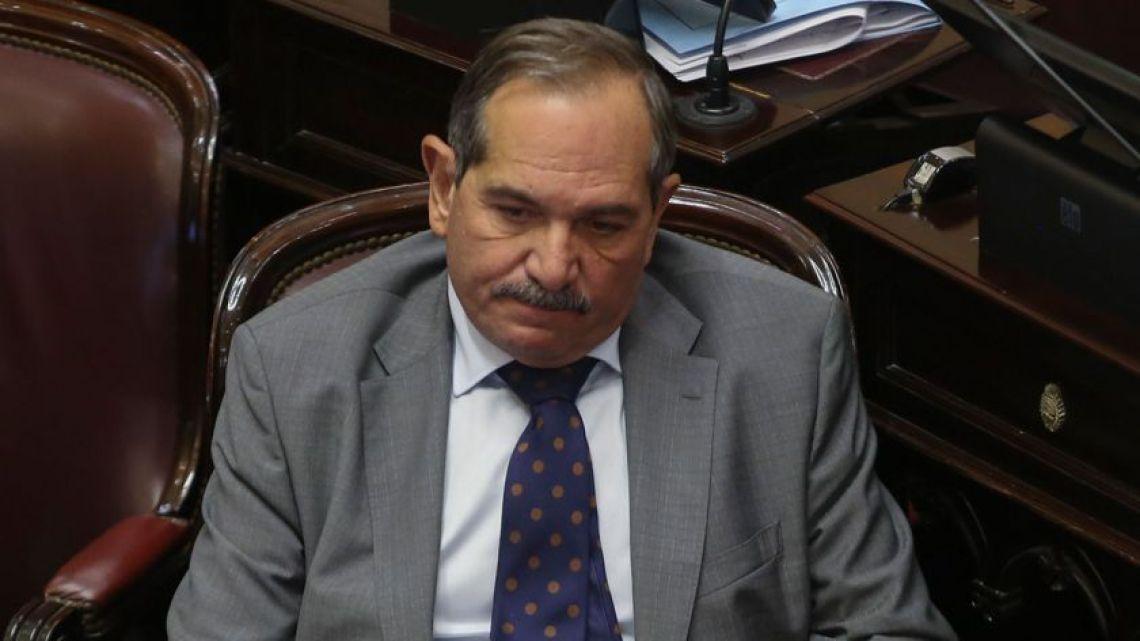 Senator Jose Alperovich.