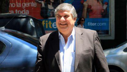 José Mayans, senador peronista.