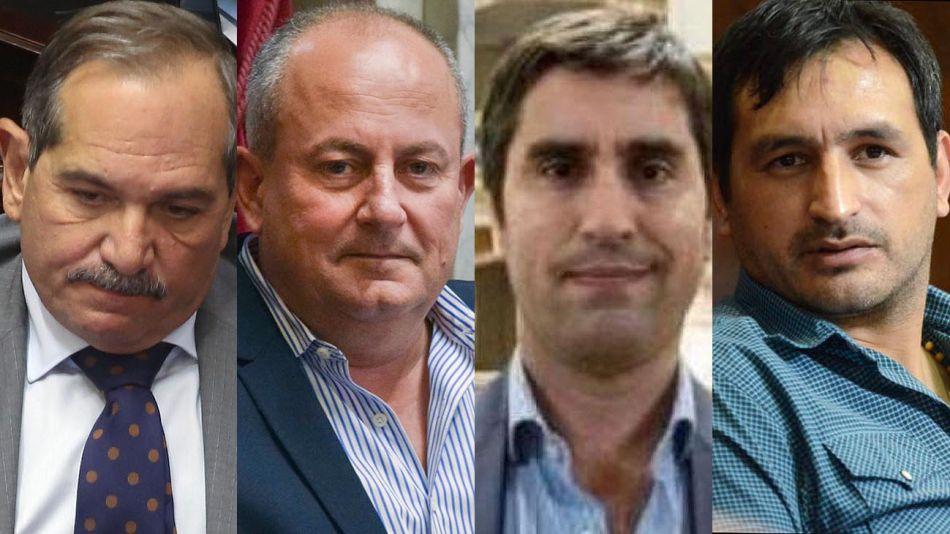 Legisladores acusados 20191122