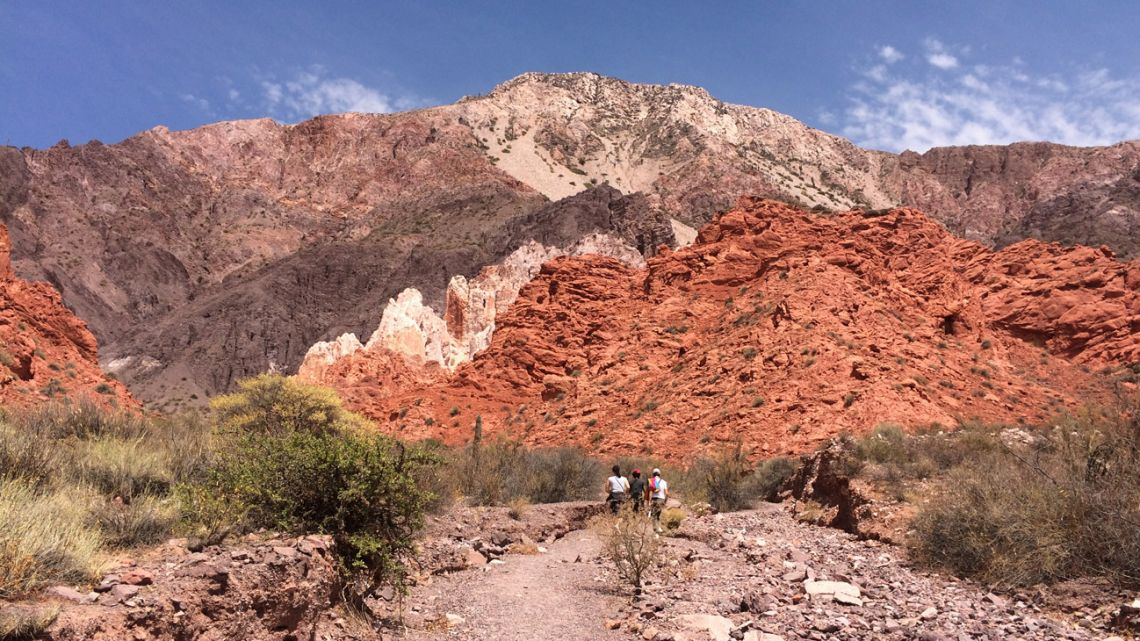 Uquía is perhaps Jujuy Province's best unknown treasure.