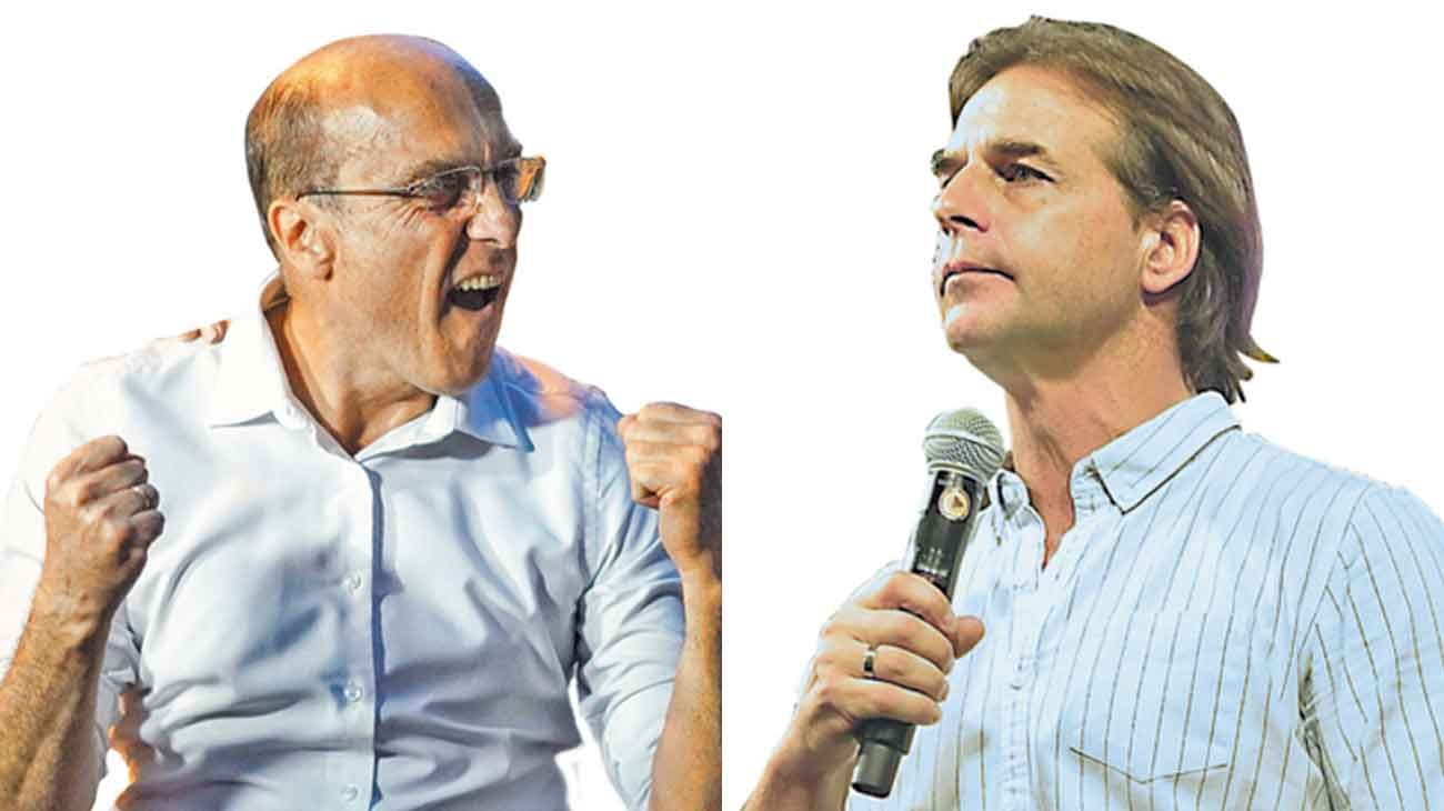 Uruguay opta entre el giro a la derecha o más Frente Amplio