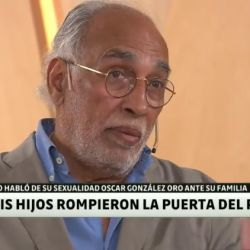 El Negro González Oro en PH