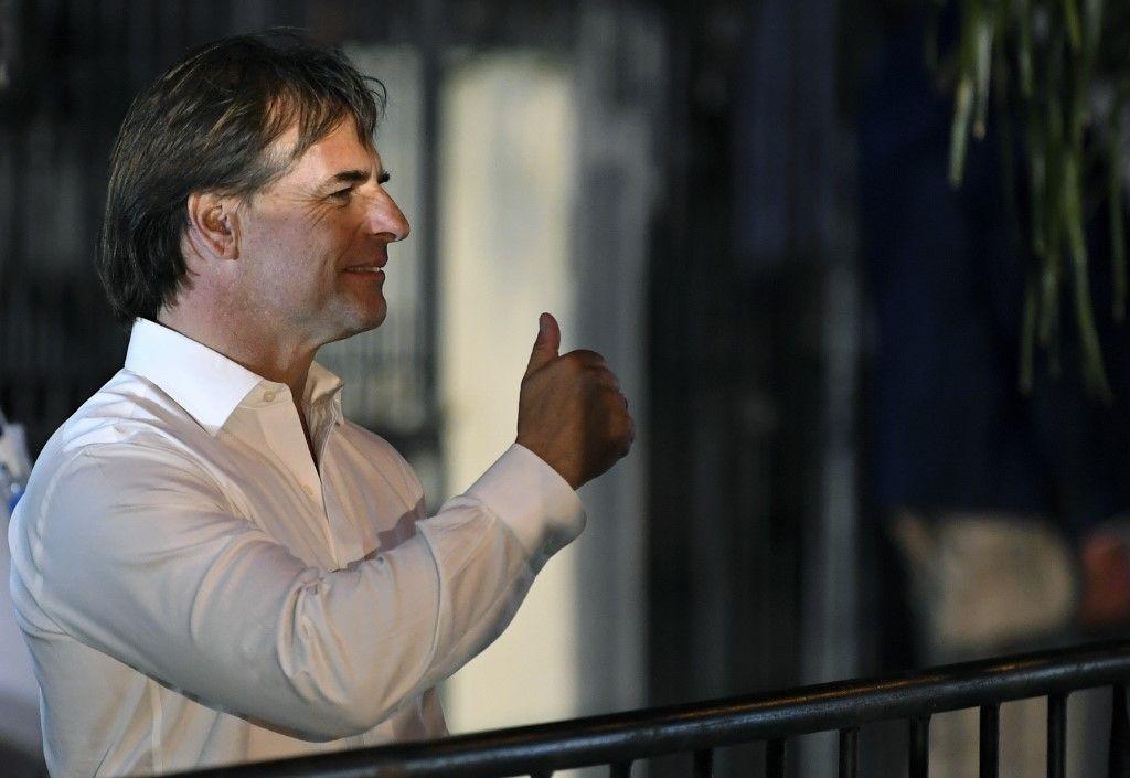 Elecciones en Uruguay: confirman que Luis Lacalle Pou ganó los comicios presidenciales