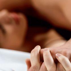 Amor después de los 40 | Foto:Shutterstock