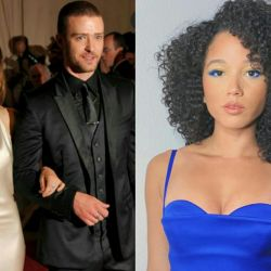 Justin Timberlake, envuelto en un escándalo de infidelidad con su coestrella