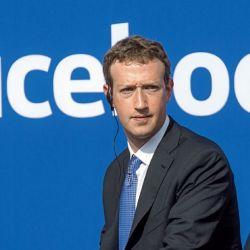 Mark Zuckerberg | Foto:Cedoc