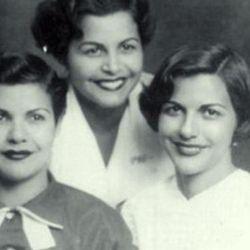 Minerva, Patria y María Teresa Mirabal: los femicidios que conmovieron al mundo