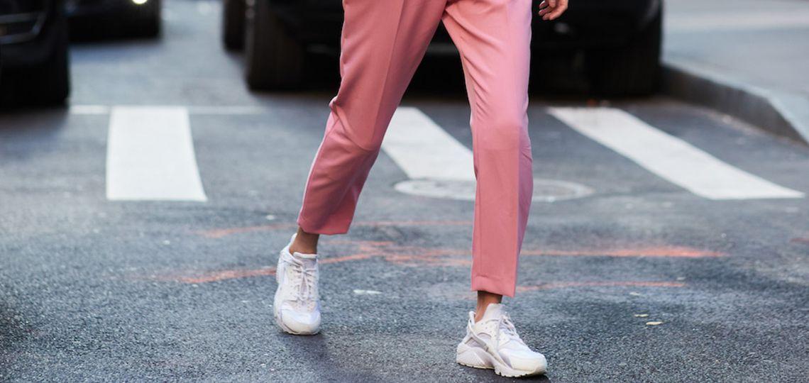 Los modelos de zapatillas más deseados de 2019