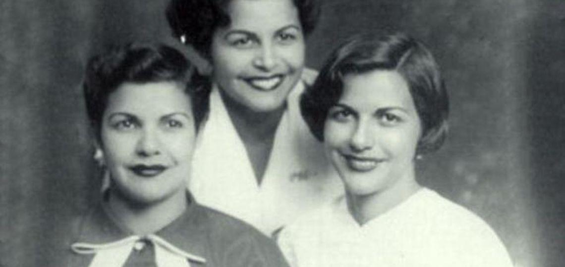 Día Internacional de la Eliminación de la Violencia contra la Mujer: quiénes fueron las hermanas Mirabal