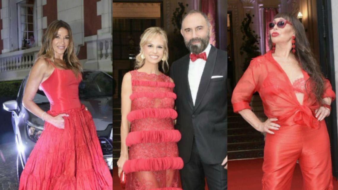 GALERÍA | Los mejores looks de la gala de CARAS 2019