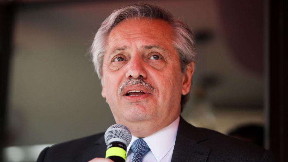 Alberto Fernández 20191125