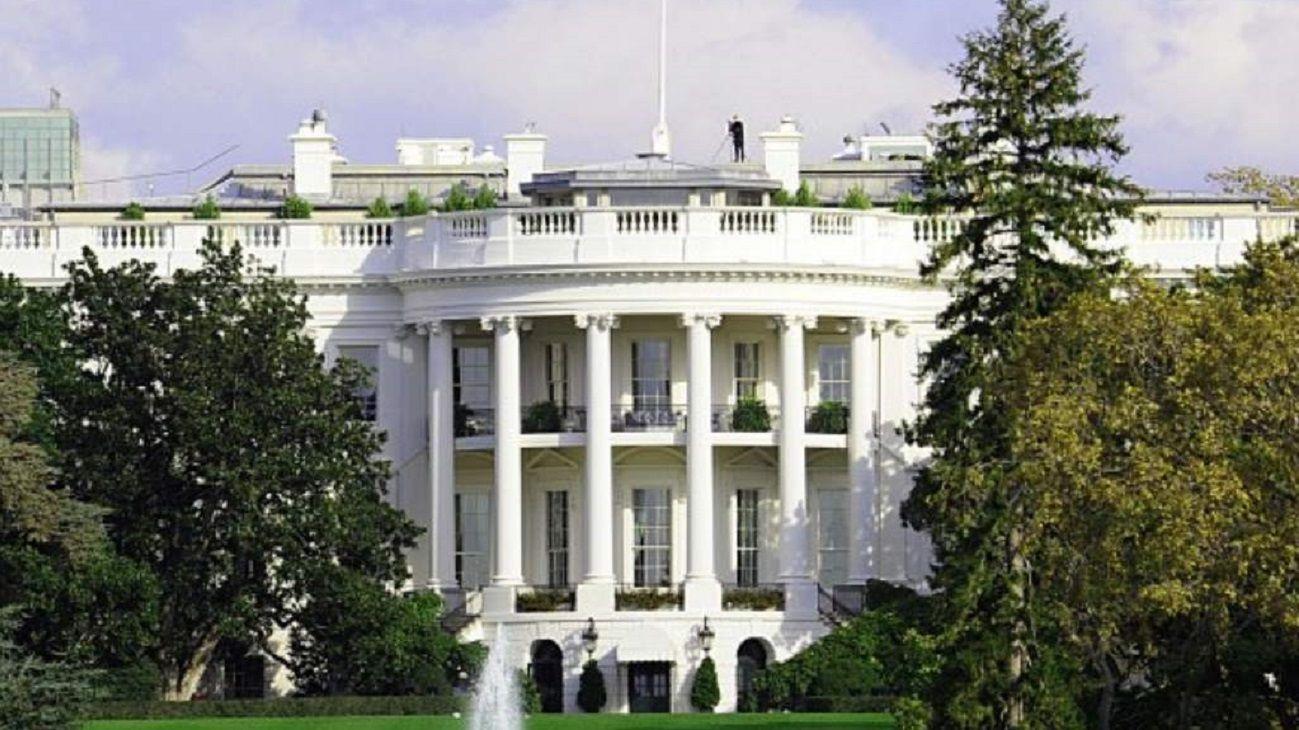 Alerta en Washington: cerraron la Casa Blanca y el Capitolio por una violación en el espacio aéreo