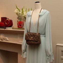 El alquiler de ropa de lujo es una opción sustentable frente a la dinámica del descarte