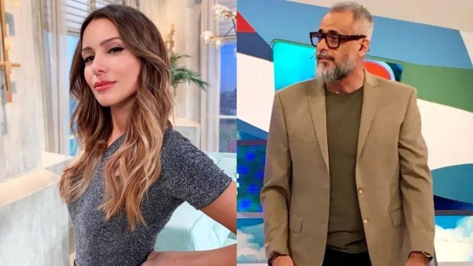"""Jorge Rial disparó ¿contra Pampita?: """"Fue más digno el casamiento de Mónica Farro"""""""