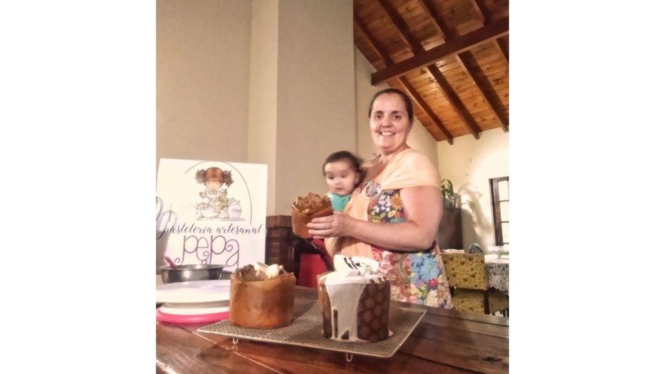 Pepa Pastelería Artesanal