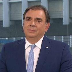 Luis Otero