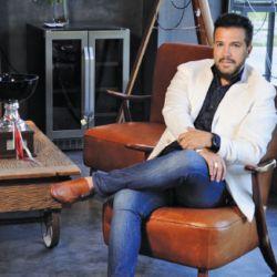 Martín Francolino Stagno   Foto:Cedoc