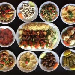 Restaurant Armenia | Foto:Restaurant Armenia