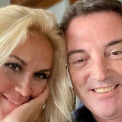Verónica Ojeda blanqueó nuevo novio y planean unas costosas vacaciones
