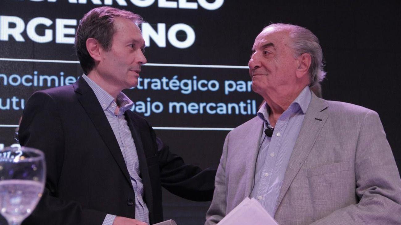 """Gustavo Béliz: """"Tenemos la necesidad de generar un nuevo estado de bienestar"""""""
