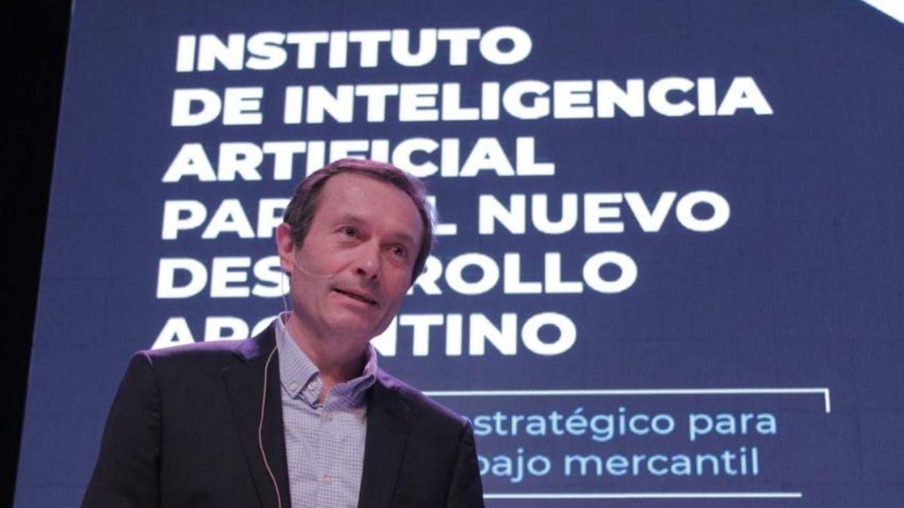 Volvió Béliz y se espera una reforma en Inteligencia