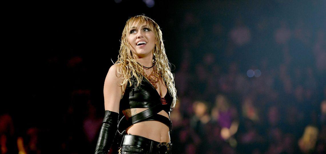 El nuevo corte de pelo de Miley Cyrus que triunfará en 2020
