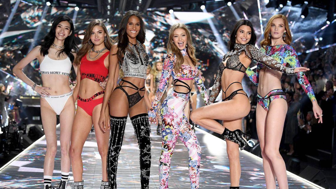 Las razones por las que Victoria's Secret no celebrará su famoso desfile