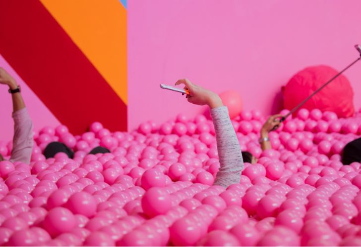 Supercandy Pop-Up Museum en Colonia, Alemania