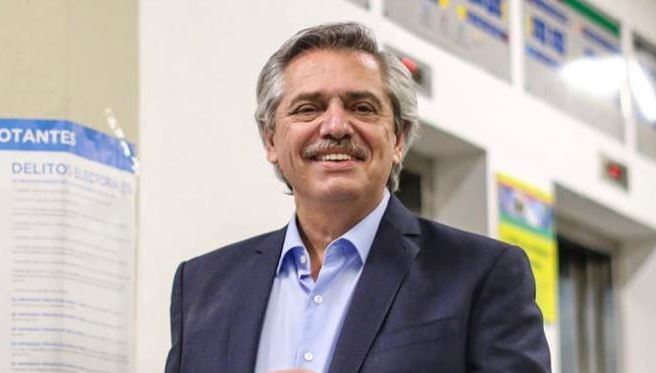 Alberto Fernández sorprendió a los Super Ratones con un llamado telefónico en la radio