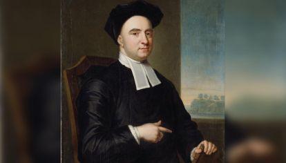 George Berkeley (Dysert, Irlanda, 1685 - Cloyne, id., 1753)