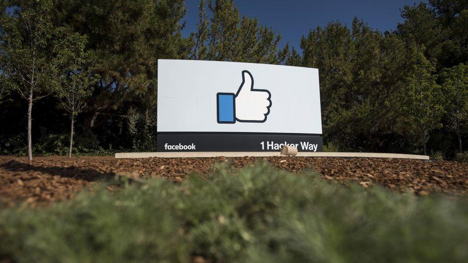 Facebook e Instagram, con problemas.