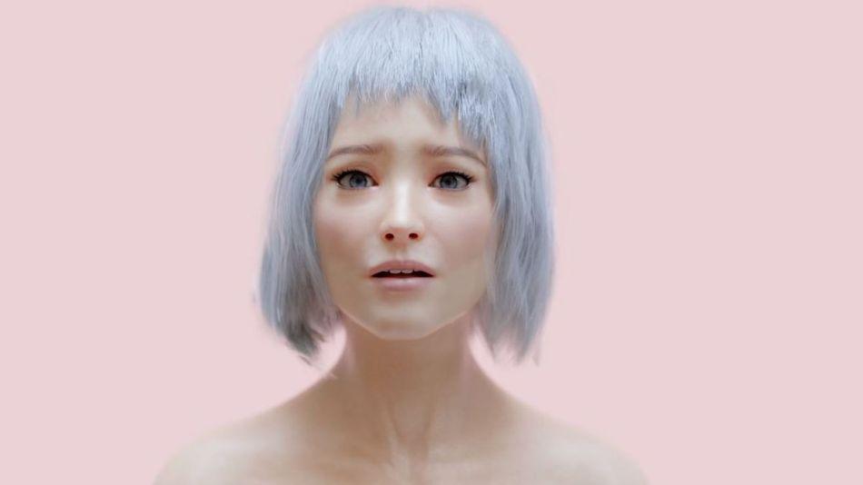 yona robot bloomberg